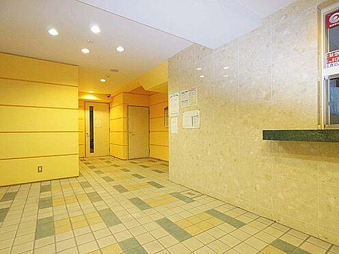マンション(建物一部)-大阪市中央区材木町 綺麗なエントランス