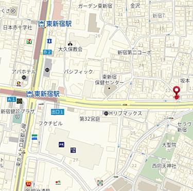 中古マンション-新宿区新宿7丁目 その他