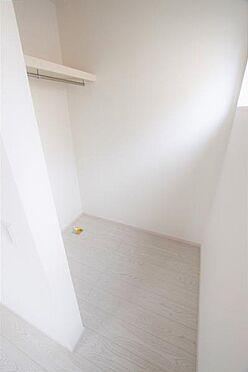 新築一戸建て-仙台市青葉区北山3丁目 収納