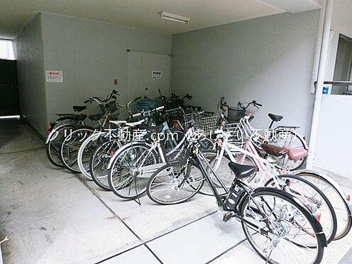 マンション(建物一部)-文京区小石川2丁目 駐車場