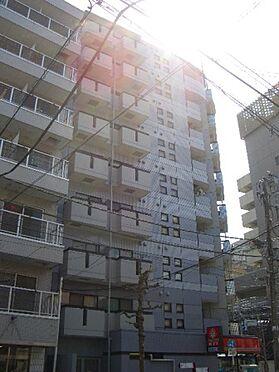 マンション(建物一部)-台東区駒形1丁目 外観