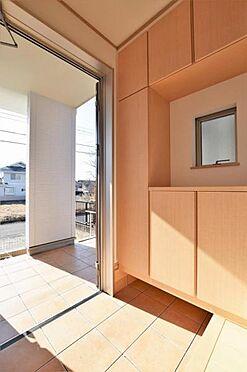 新築一戸建て-仙台市青葉区みやぎ台1丁目 玄関