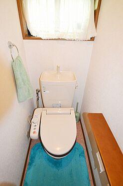 中古一戸建て-福生市大字福生 トイレ