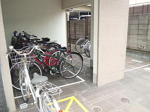 マンション(建物一部)-練馬区中村2丁目 駐輪場完備