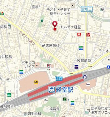 マンション(建物一部)-世田谷区宮坂3丁目 その他