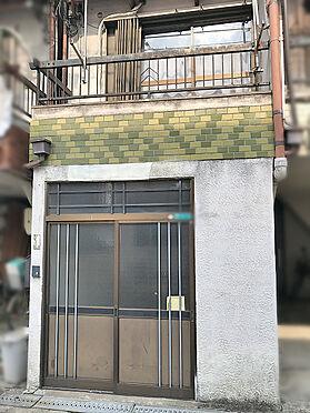 中古テラスハウス-大阪市平野区加美南5丁目 玄関
