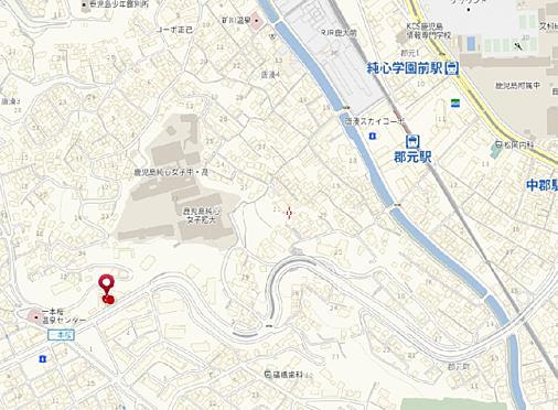中古マンション-鹿児島市紫原6丁目 その他
