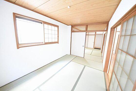 アパート-神戸市長田区宮川町4丁目 1階 室内 和室