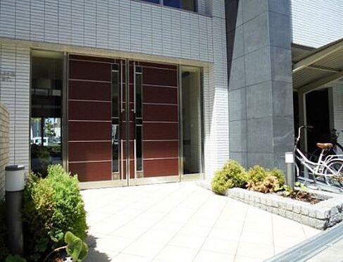 マンション(建物一部)-大阪市西区九条南2丁目 優れた防犯性が魅力