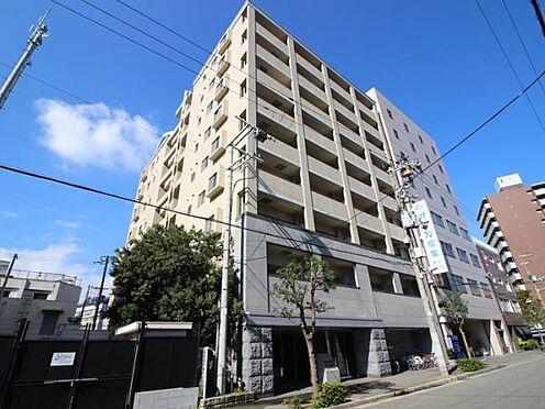 マンション(建物一部)-大阪市北区豊崎4丁目 現地外観