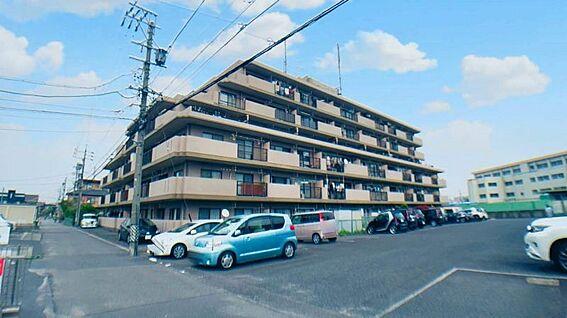 中古マンション-岡崎市東大友町字筆屋 そのまますぐにお住まい頂けます!