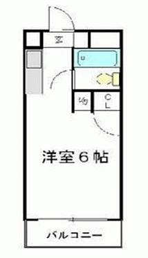 区分マンション-秋田市千秋矢留町 間取り