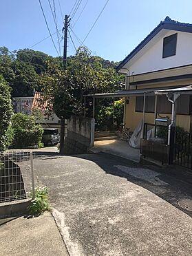 建物全部その他-横須賀市公郷町5丁目 2020年9月撮影