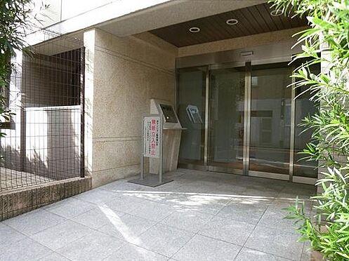 マンション(建物一部)-文京区小石川1丁目 エントランス