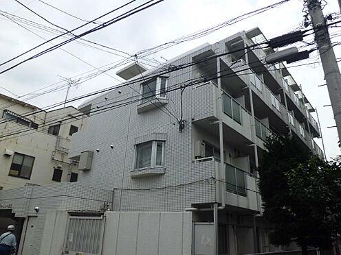 マンション(建物一部)-大田区東蒲田1丁目 外観タイル貼りマンション