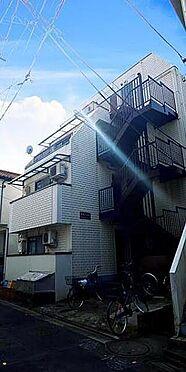 一棟マンション-江戸川区東小松川2丁目 その他