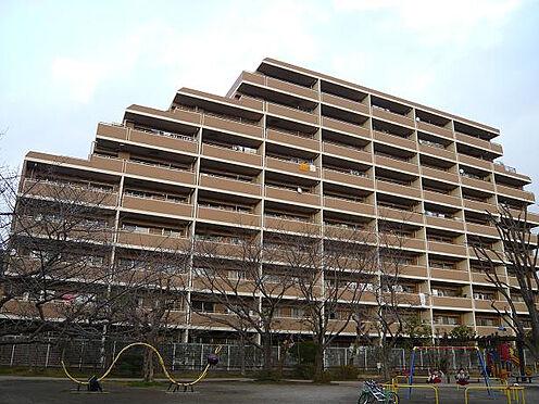 中古マンション-横須賀市衣笠栄町3丁目 外観
