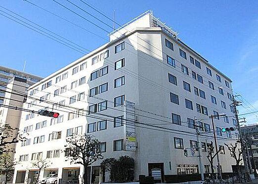 マンション(建物一部)-大阪市淀川区西宮原3丁目 落ち着いた印象の外観