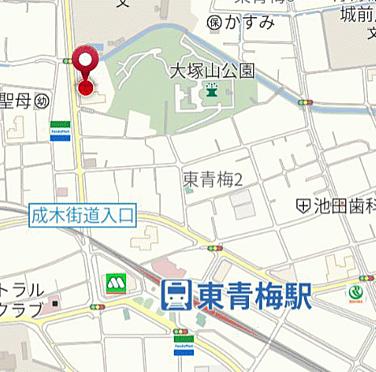 マンション(建物一部)-青梅市東青梅2丁目 その他