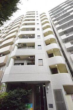 マンション(建物一部)-台東区三ノ輪2丁目 外観