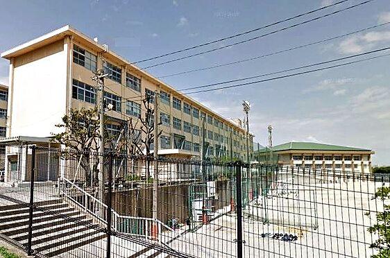 ビル(建物全部)-福岡市東区和白4丁目 【中学校】福岡市立和白丘中学校まで1520m