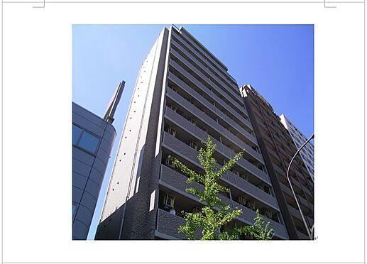 マンション(建物一部)-神戸市中央区雲井通3丁目 外観