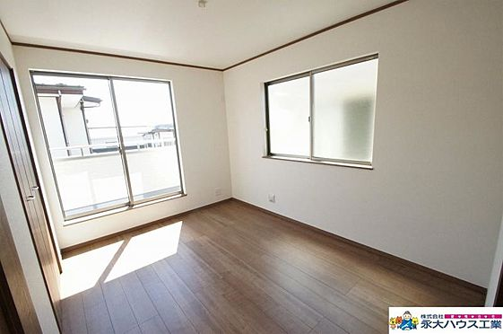新築一戸建て-仙台市泉区泉ケ丘4丁目 内装
