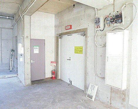 店舗事務所(建物一部)-横浜市南区白妙町3丁目 内装