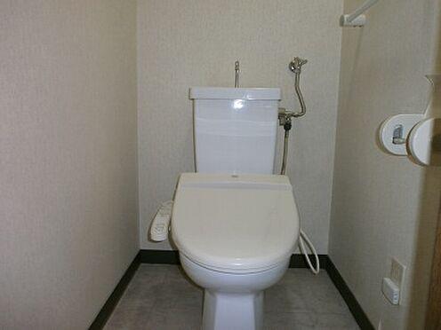 マンション(建物一部)-札幌市手稲区稲穂一条1丁目 トイレ