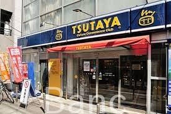 中古マンション-中野区新井1丁目 TSUTAYA JR中野駅前店 徒歩15分。 1130m