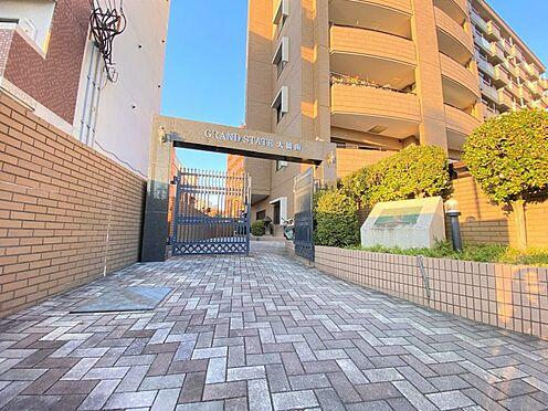 中古マンション-福岡市南区横手4丁目 小中学校徒歩約5分以内の子育て安心の立地です♪