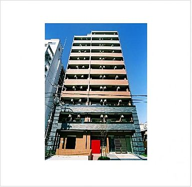 マンション(建物一部)-大阪市東淀川区西淡路1丁目 外観