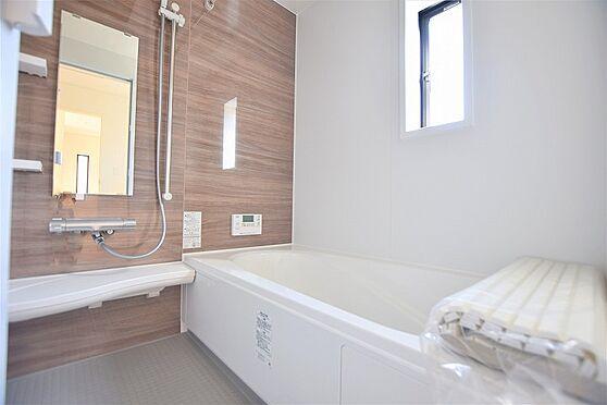 新築一戸建て-仙台市若林区上飯田2丁目 風呂