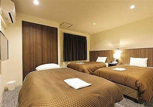 ホテル-豊中市三国2丁目 内装