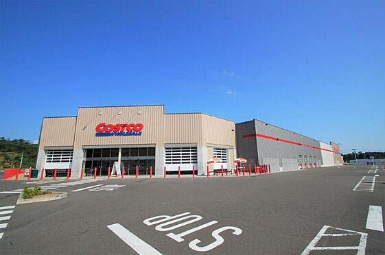 新築一戸建て-富谷市富谷湯船沢 コストコホールセール富谷倉庫店 約700m