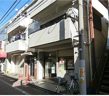 マンション(建物全部)-大田区大森北3丁目 その他