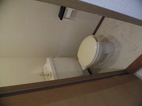 アパート-豊明市三崎町三崎 トイレ