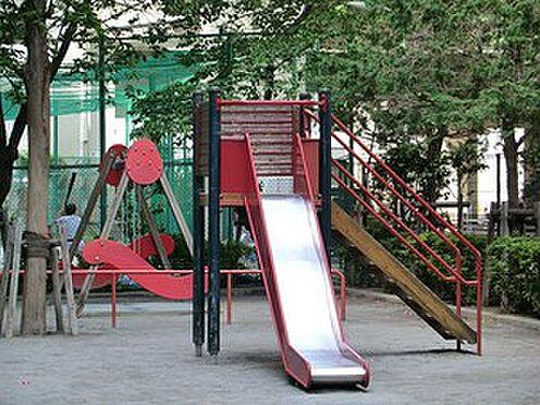 マンション(建物一部)-港区東麻布1丁目 新広尾公園