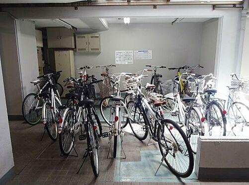 マンション(建物一部)-神戸市東灘区深江本町1丁目 駐輪スペースあり