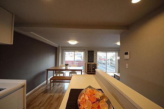 マンション(建物一部)-武蔵野市境南町2丁目 ・水周り一新、リフォーム済なのでお部屋の中はピカピカです。