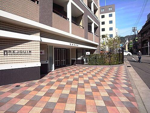マンション(建物一部)-神戸市中央区北長狭通4丁目 間取り