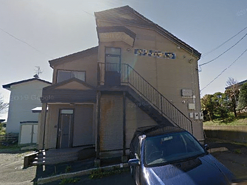 アパート-釧路市緑ケ岡2丁目 外観