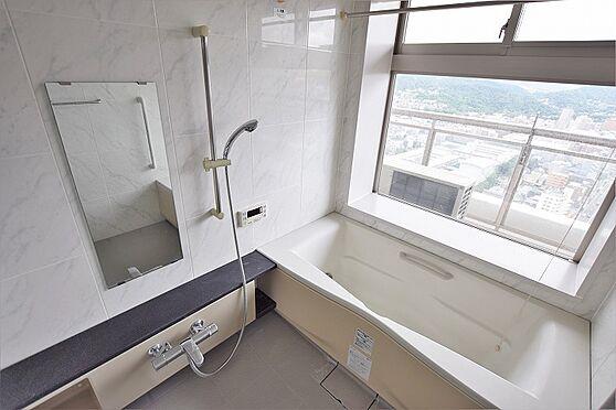 中古マンション-仙台市青葉区広瀬町 風呂