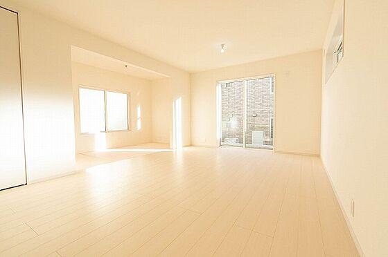 新築一戸建て-仙台市泉区山の寺2丁目 居間
