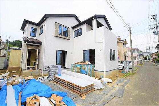 新築一戸建て-仙台市青葉区国見2丁目 外観