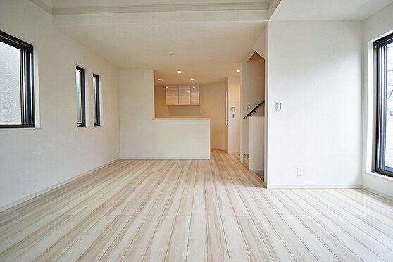 新築一戸建て-杉並区永福3丁目 居間