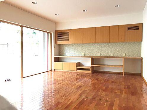 店舗付住宅(建物全部)-横浜市青葉区みたけ台 店舗 1