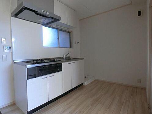 マンション(建物全部)-松戸市新松戸南1丁目 キッチン