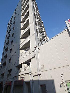 中古マンション-港区芝4丁目 外観写真