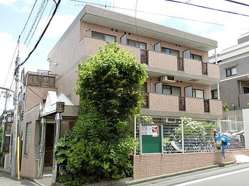 マンション(建物一部)-大田区南馬込6丁目 都営浅草線始発駅「西馬込」の物件です